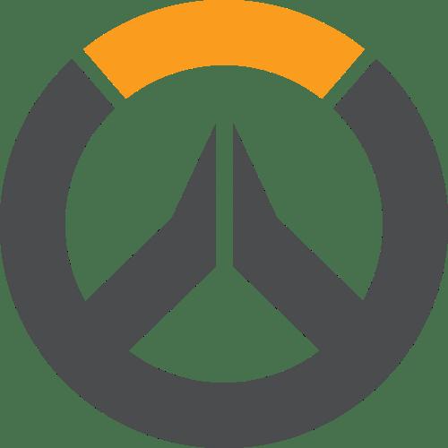 Logo transparent stickpng. Overwatch png