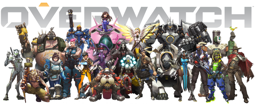 for free download. Overwatch png rtt