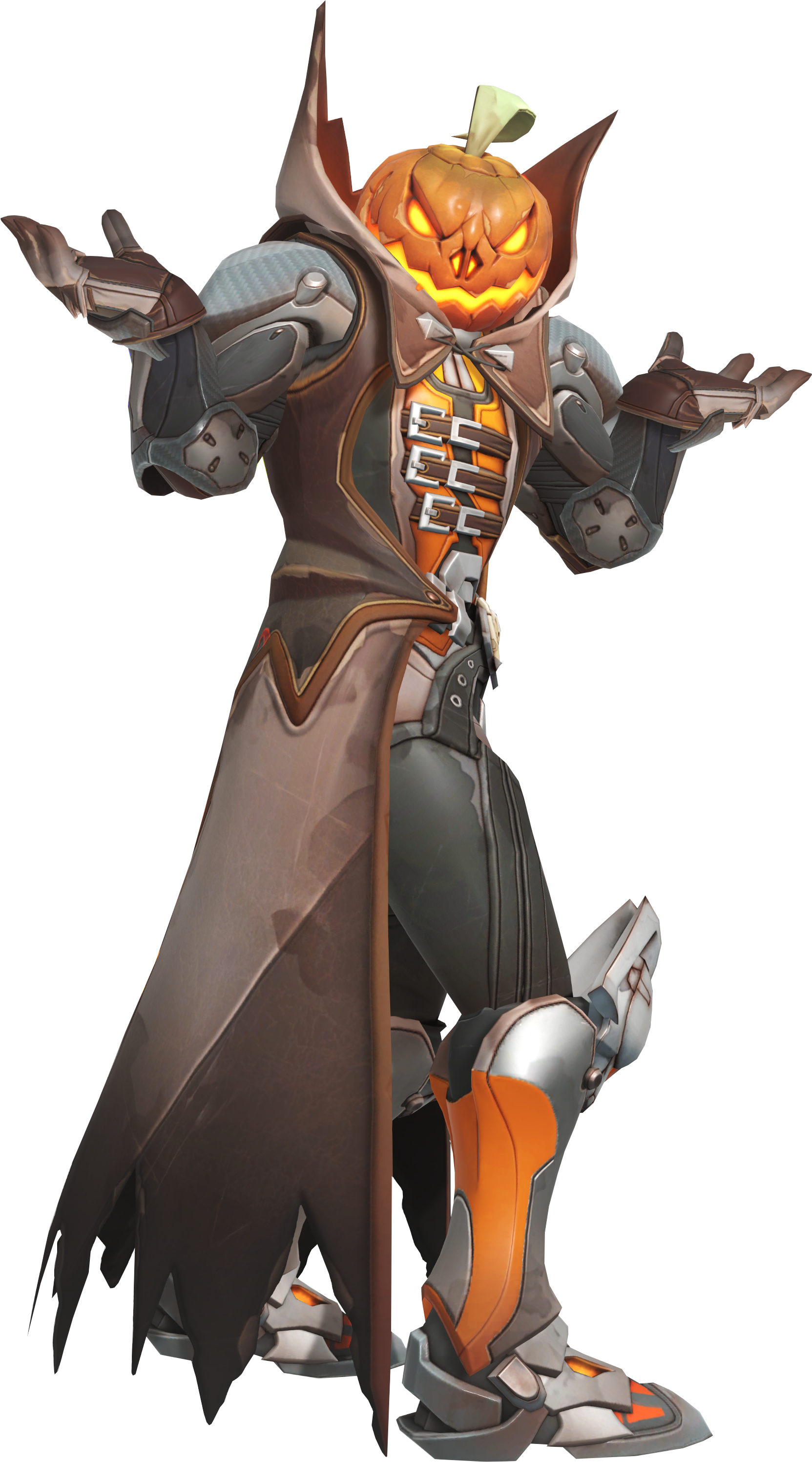 The shrug gallery most. Overwatch reaper png