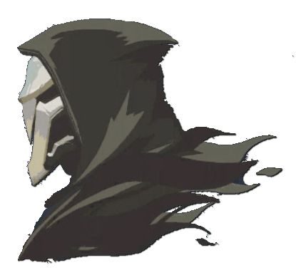 Image spray shadow wiki. Overwatch reaper png