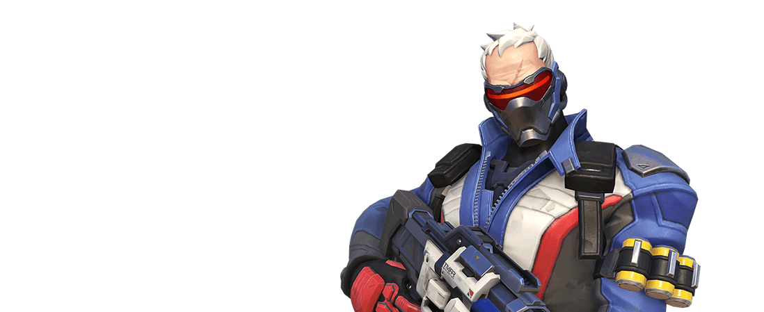 Missing sombra portrait in. Overwatch soldier 76 png