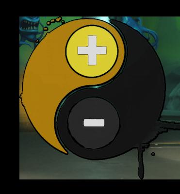 Image zenyatta spray balance. Overwatch symbol png