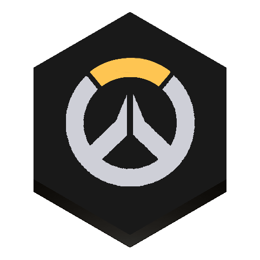 Honeycomb by vitalfyre on. Overwatch symbol png