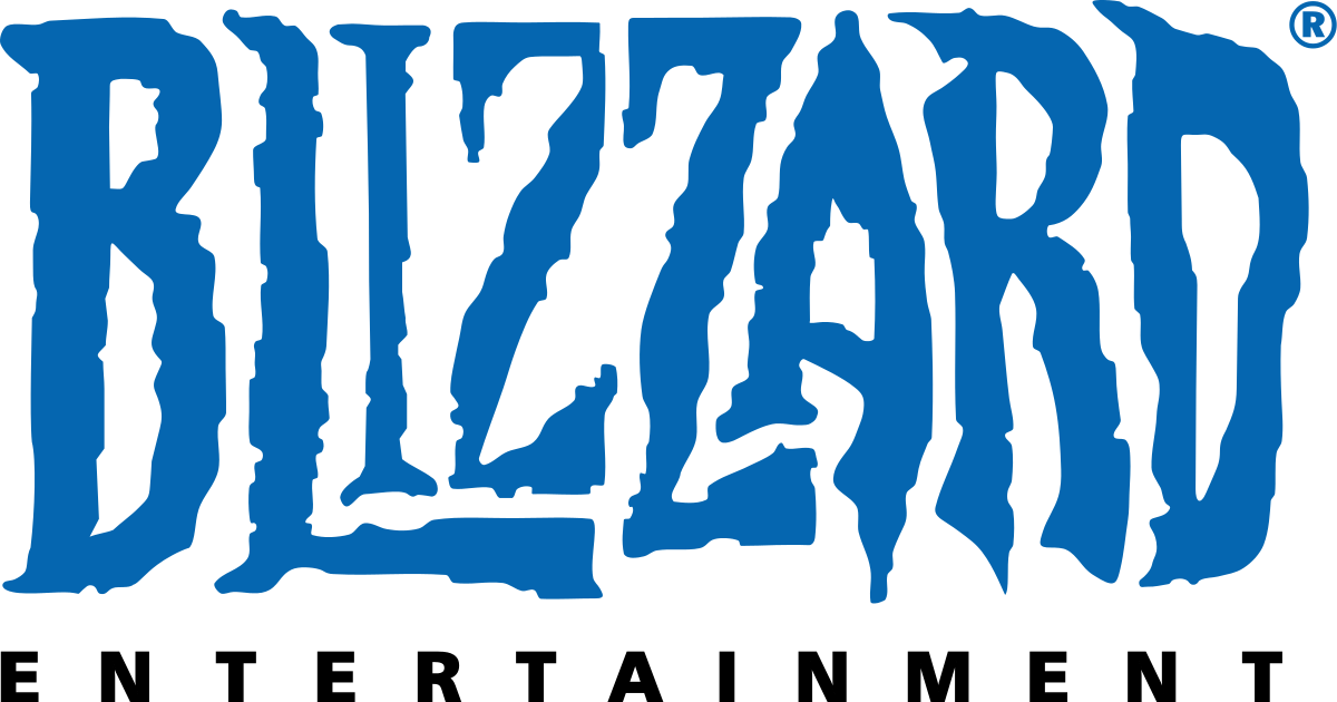 Overwatch title png. Blizzard entertainment wikipedia
