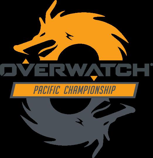 Overwatch title png. Pacific championship season liquipedia