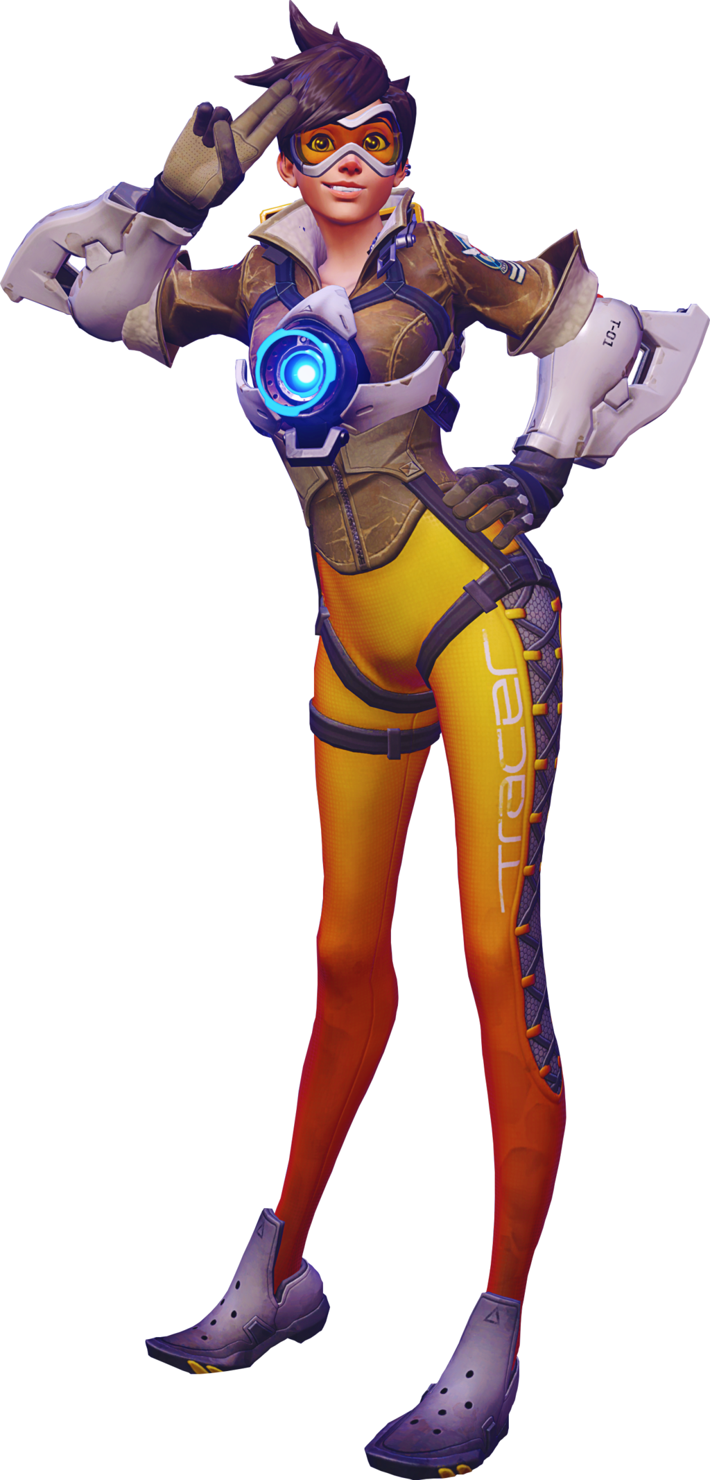 Overwatch tracer png. Death battle wiki fandom