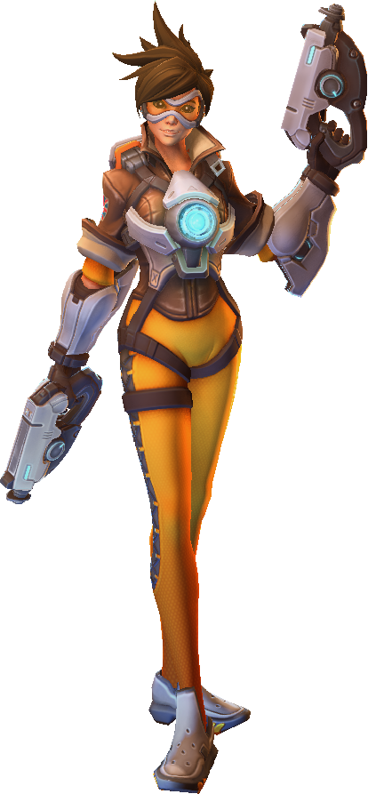 Overwatch tracer png. Image hots wiki fandom
