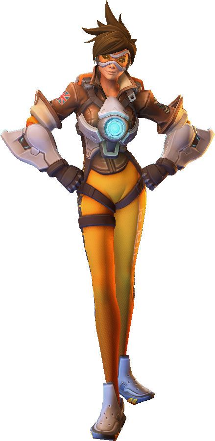 Image hots wiki fandom. Overwatch tracer png