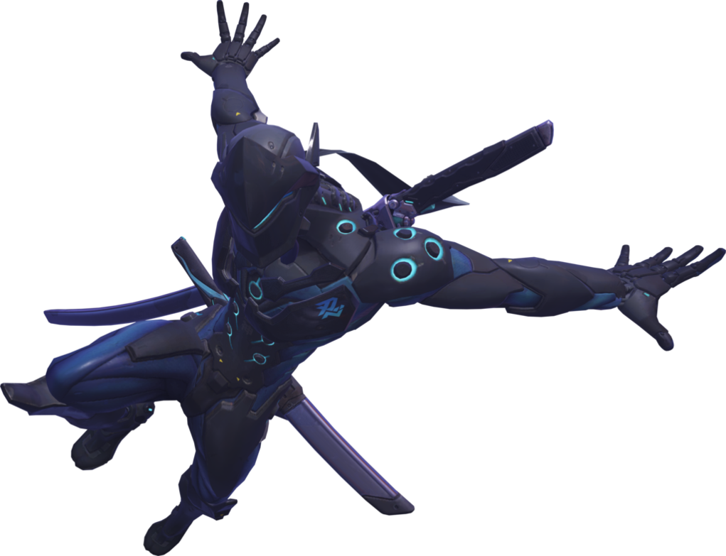 Overwatch transparent png. I ve created some