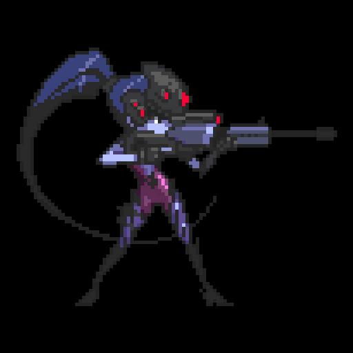 Image pixel wiki fandom. Overwatch widowmaker png