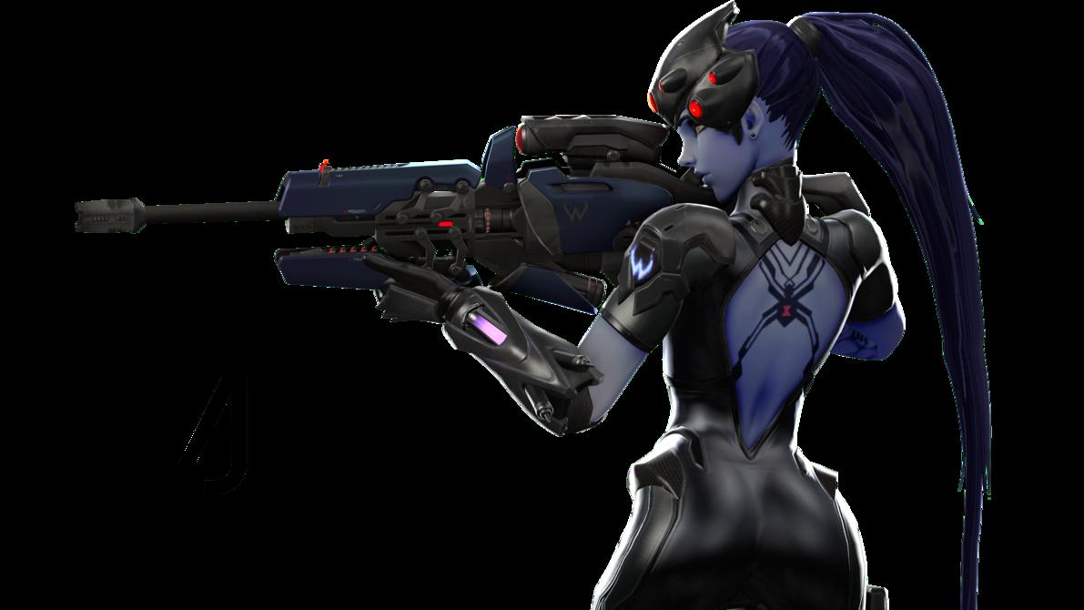 In k sfm sniper. Overwatch widowmaker png