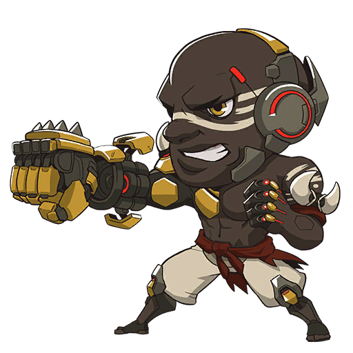 Free download on mbtskoudsalg. Overwatch winston png