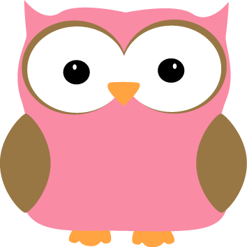 Owls clipart pink. Free owl download clip