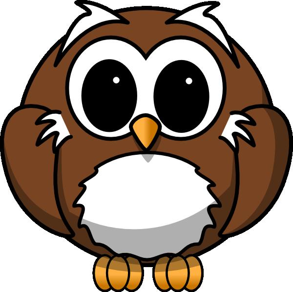 Innocent clip art at. Scientist clipart owl