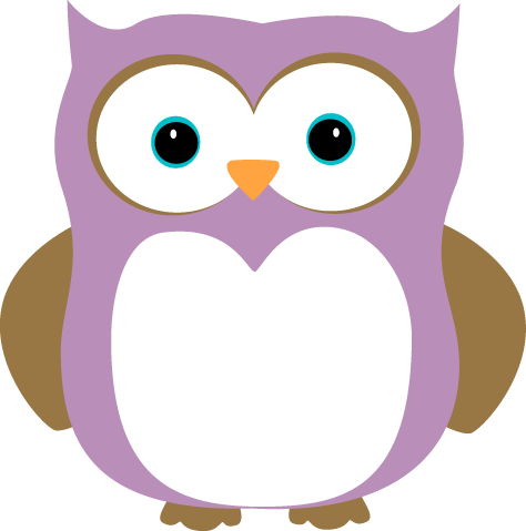 Owl clip art images. Owls clipart