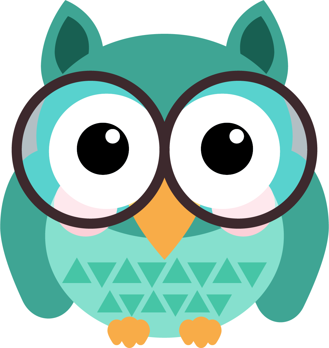Foot clipart owl. At getdrawings com free