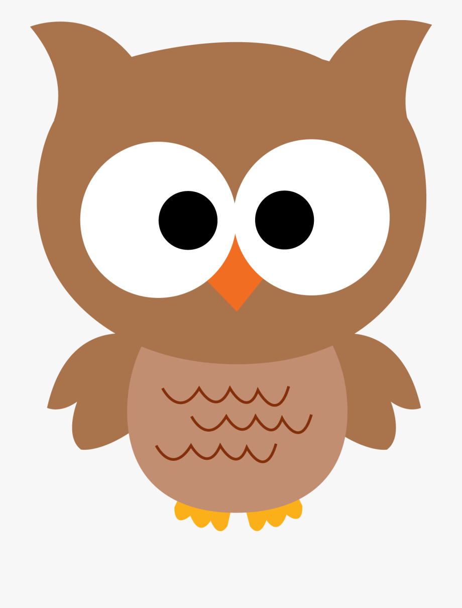 Owls clipart brown owl.  images about on