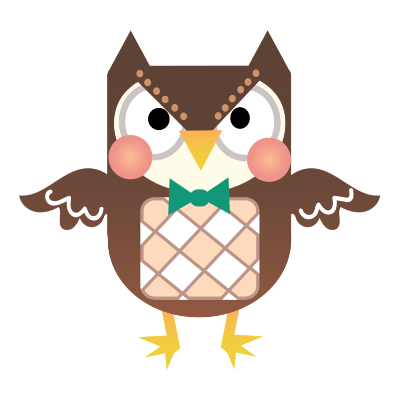 Owls clipart harry potter. From games and tv