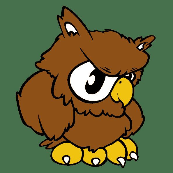 Ipt associates. Smart clipart smart owl