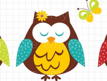 Free owl cliparts download. Owls clipart spring