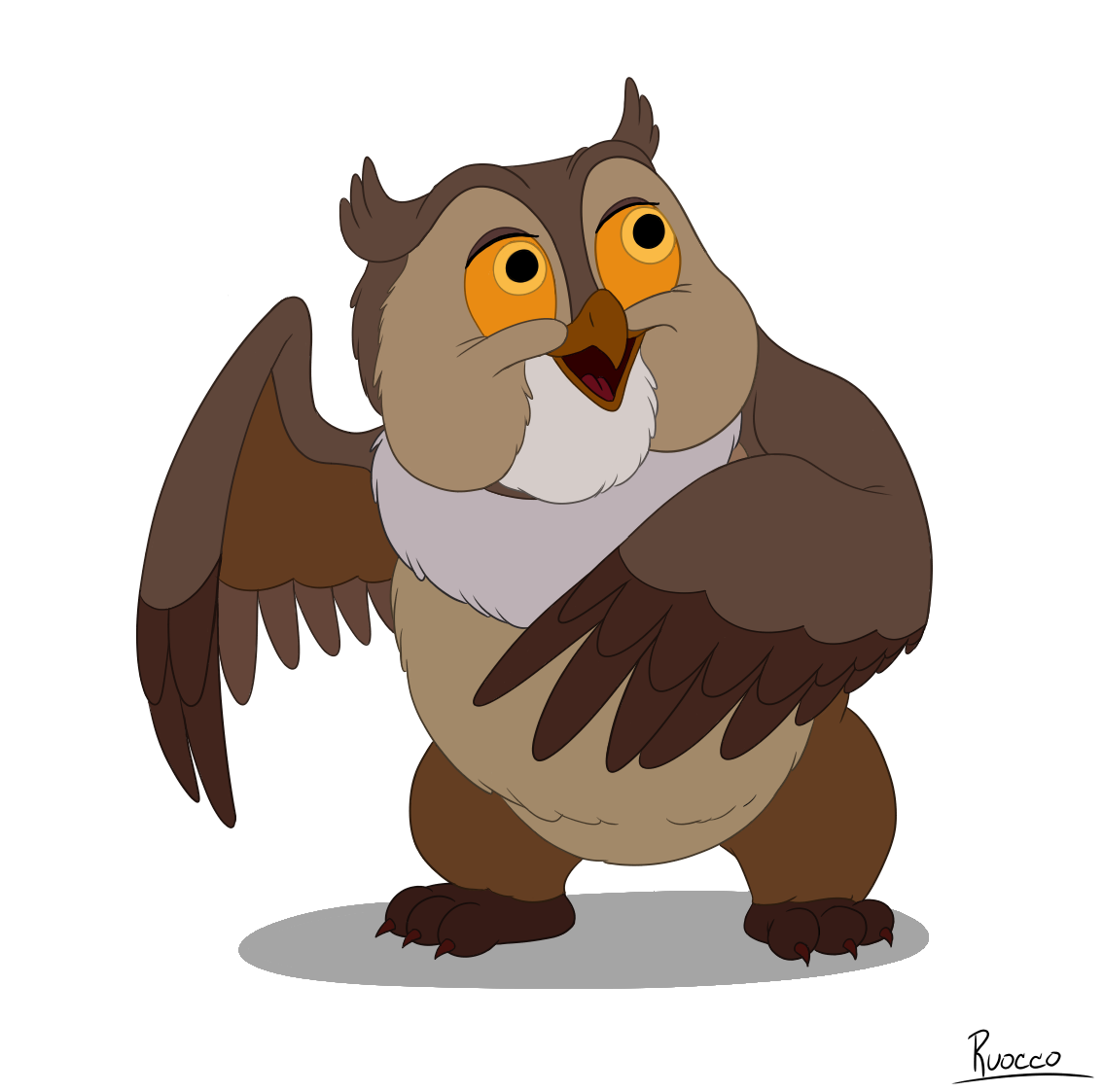 Owls clipart thanksgiving. Free owl disney cliparts