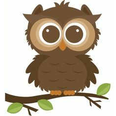 Station . Woodland clipart owl