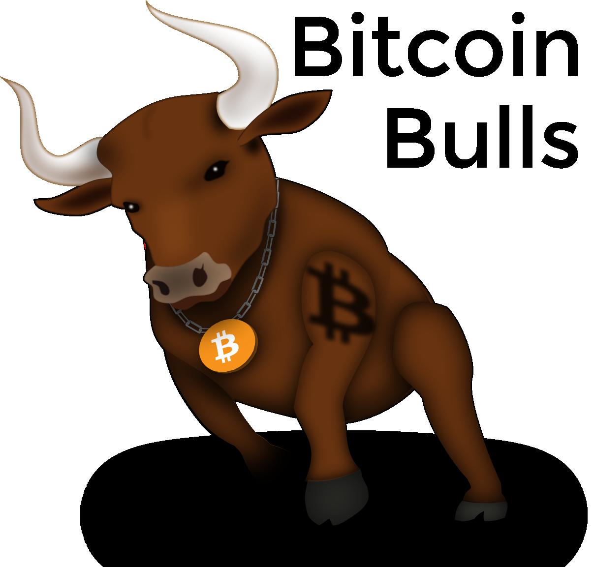 Ox clipart brown bull. Bitcoin bulls don t