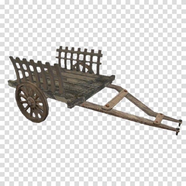Ox cattle vehicle farmers. Wagon clipart bullock cart