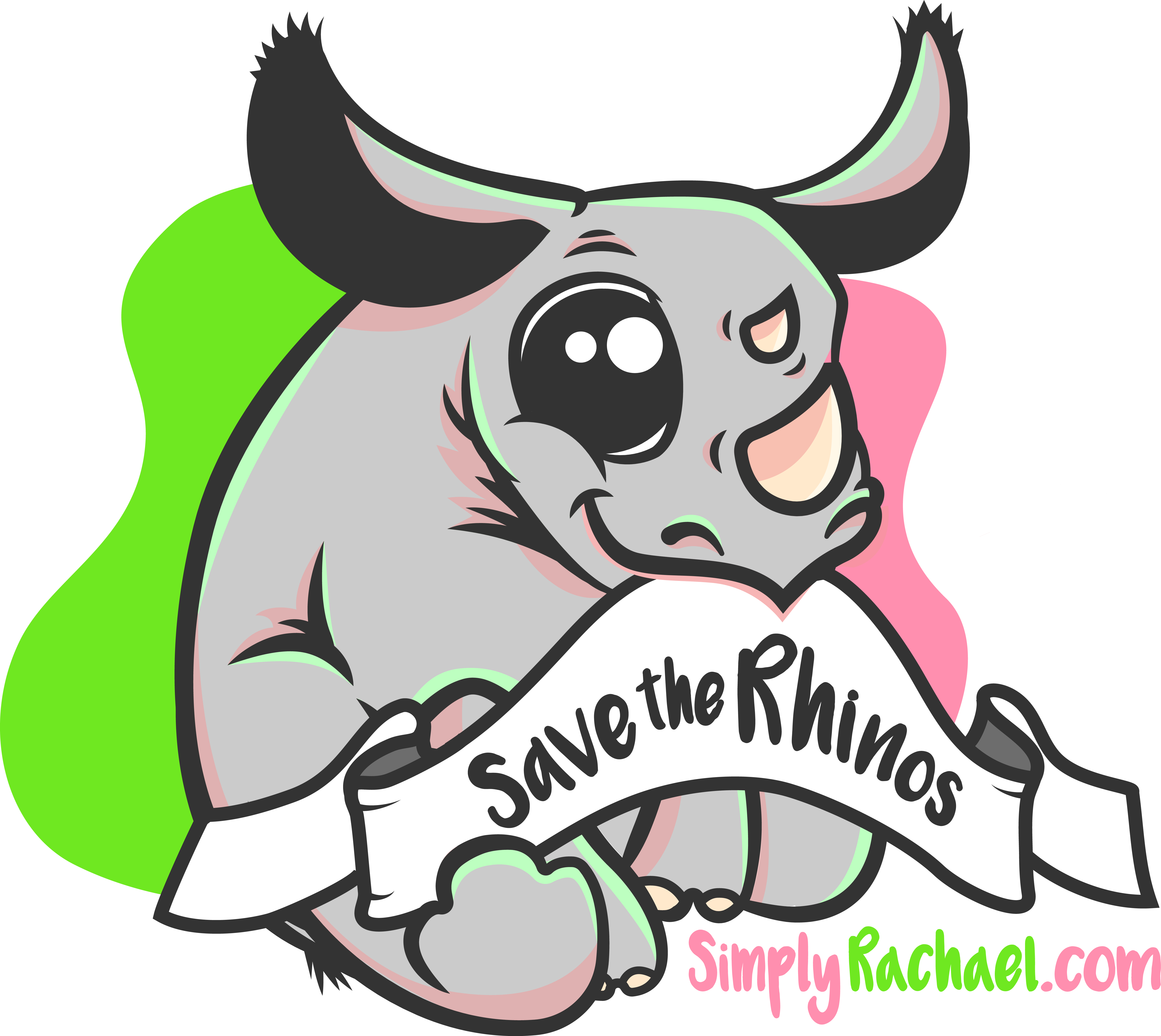 Simply rachael is creating. Ox clipart horns