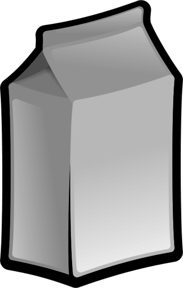 Clip art of milk. Ox clipart kalabaw