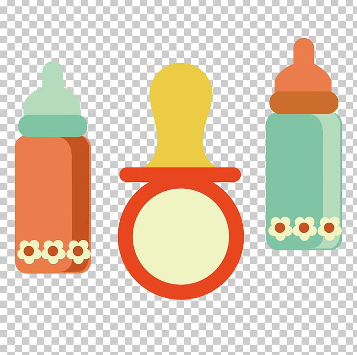Pacifer clipart baby clothes. Bottle child pacifier infant
