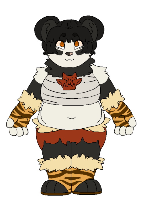 Red panda outfit . Pacifier clipart tumblr transparent