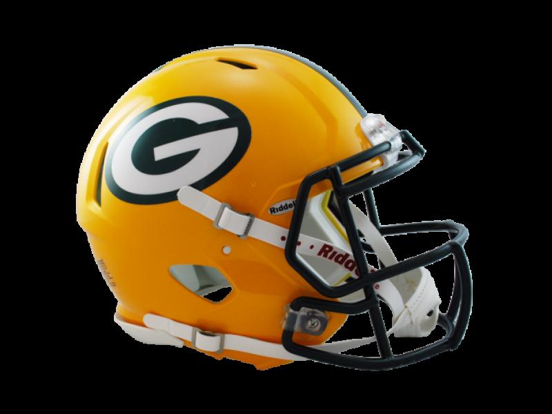 Nfl thursday night football. Packers helmet png