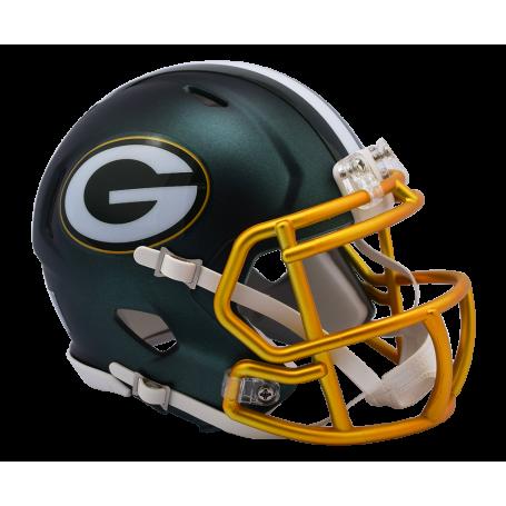 Packers helmet png. Green bay blaze alternate