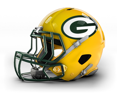 green bay for. Packers helmet png