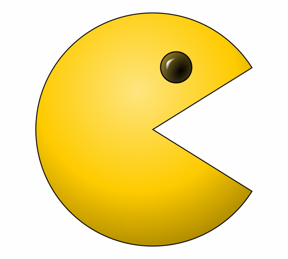 Arcade clipart pacman game. Pac man ghosts clip