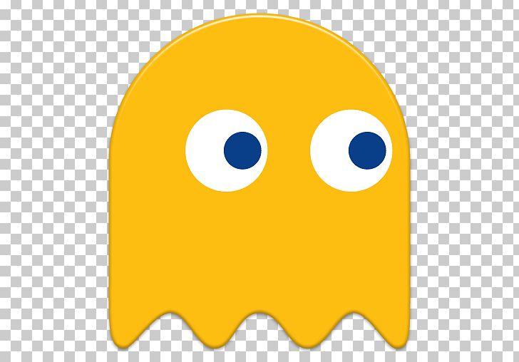 Pac man world ms. Pacman clipart orange