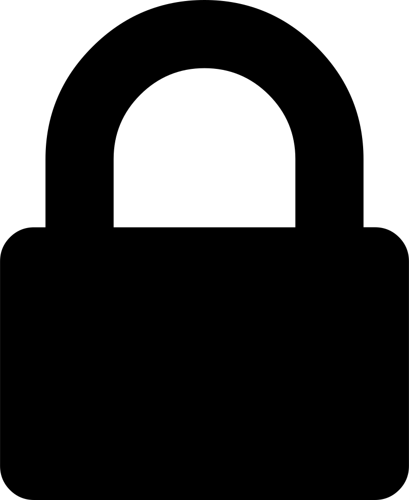 Free download and vector. Lock icon png