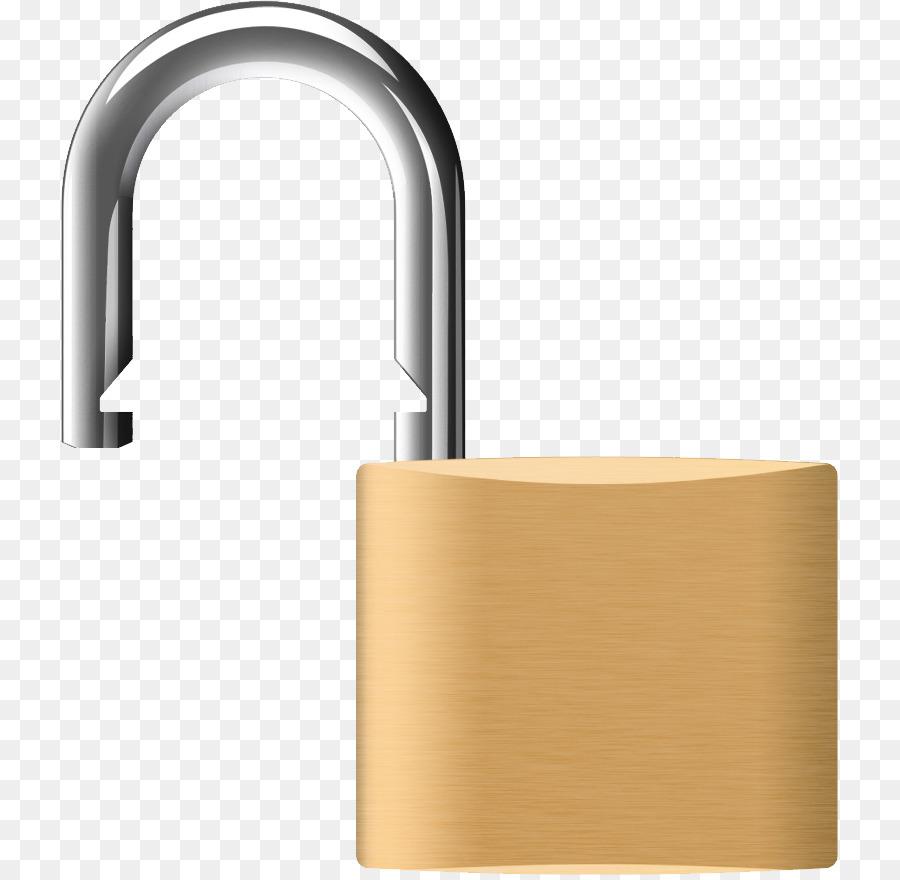 Padlock clipart unlocked padlock. Lock clip art key