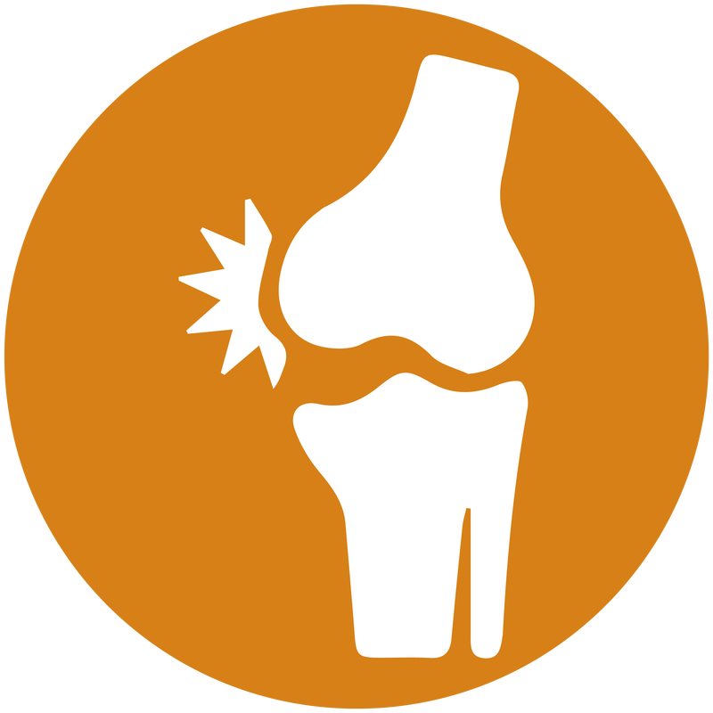 Services neighborhood chiropractic and. Pain clipart knee pain