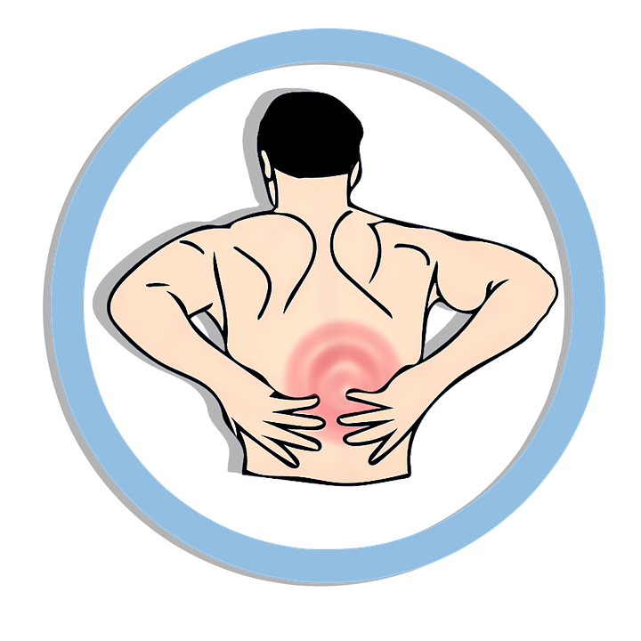 Pain clipart knee pain. Advantages of chiropractic care