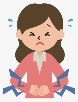 Pain png download transparent. Stomach clipart stomach hurts