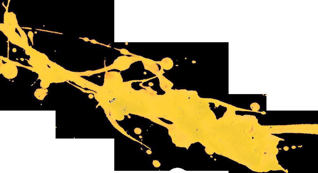 Yellow paintbrush clip art. Paint clipart computer
