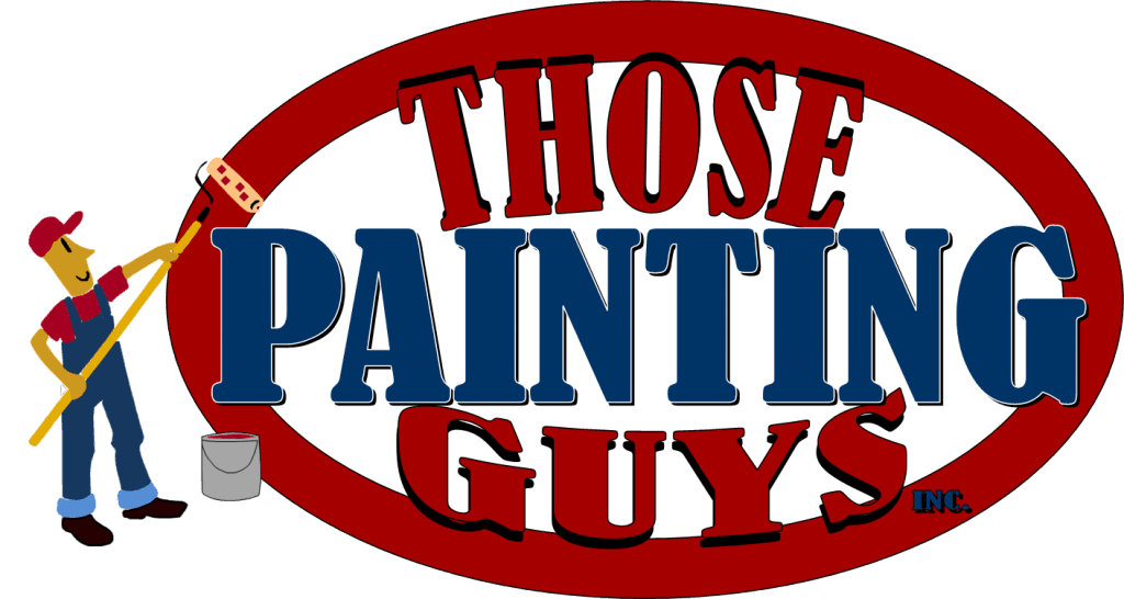 Great home at low. Painter clipart painting man