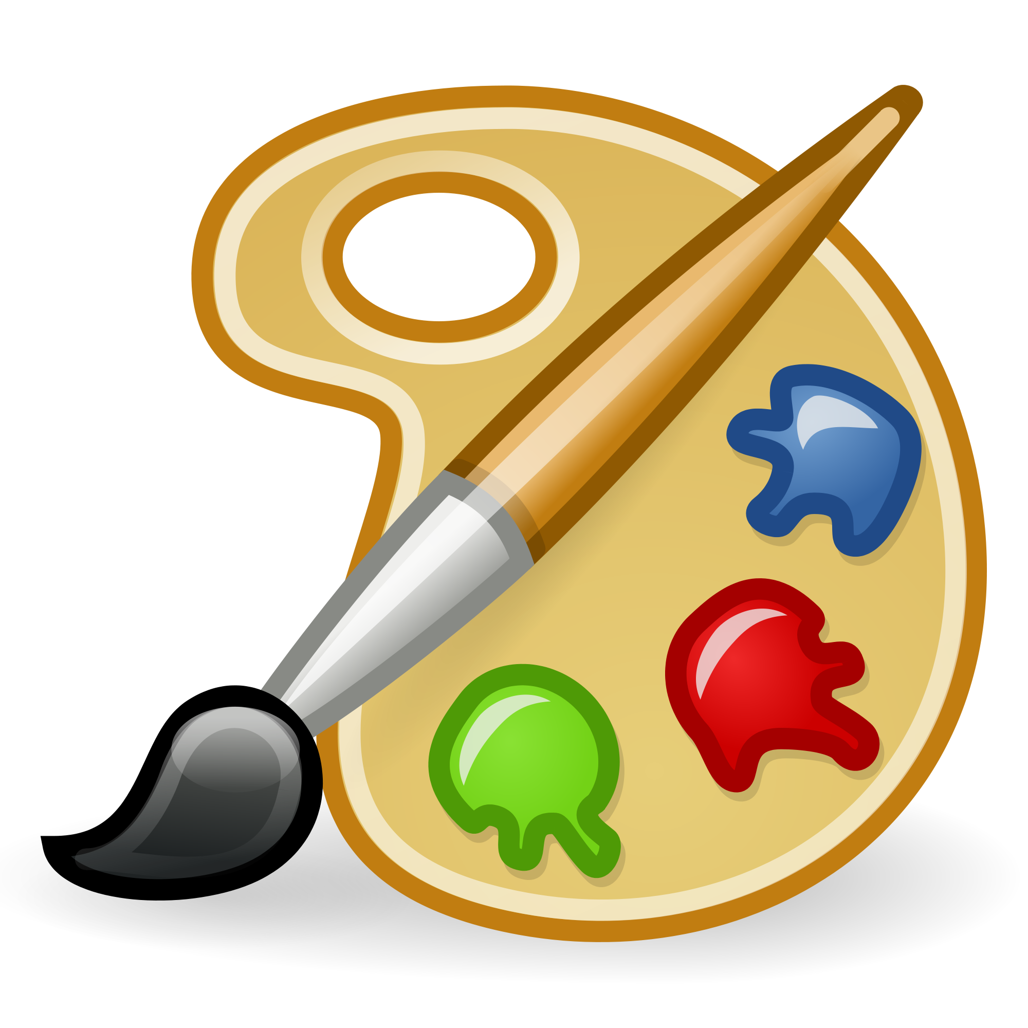 File gnome applications graphics. Painting clipart painting board