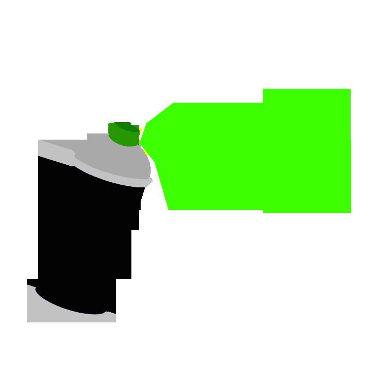 Cutie mark request me. Paint clipart paint bottle