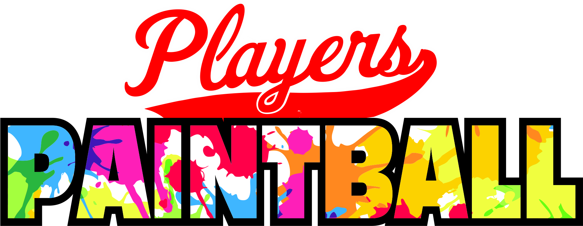 Home players. Paintball clipart booger