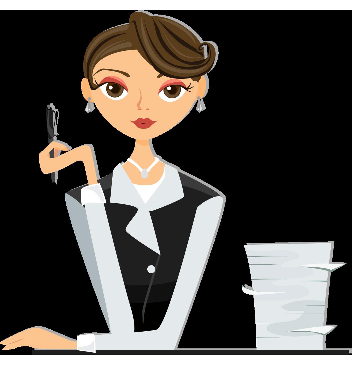 Stock illustration clip art. Writer clipart woman writer