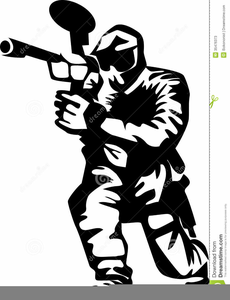 Paintball clipart. And wallpaper free images