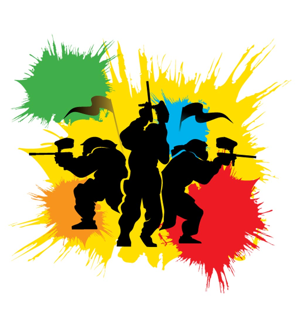 Paintball clipart. Chapman university ticket sales